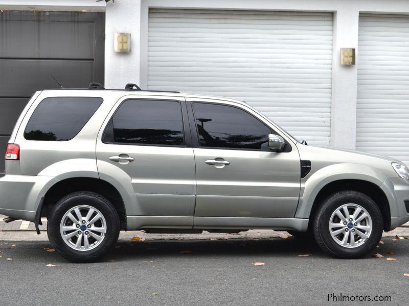 used ford escape 2008 escape for sale quezon city ford escape. Cars Review. Best American Auto & Cars Review