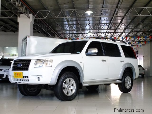 used ford everest 2008 everest for sale pampanga ford everest rh philmotors com manual book ford everest 2008 ford everest 2008 manual wiring diagram
