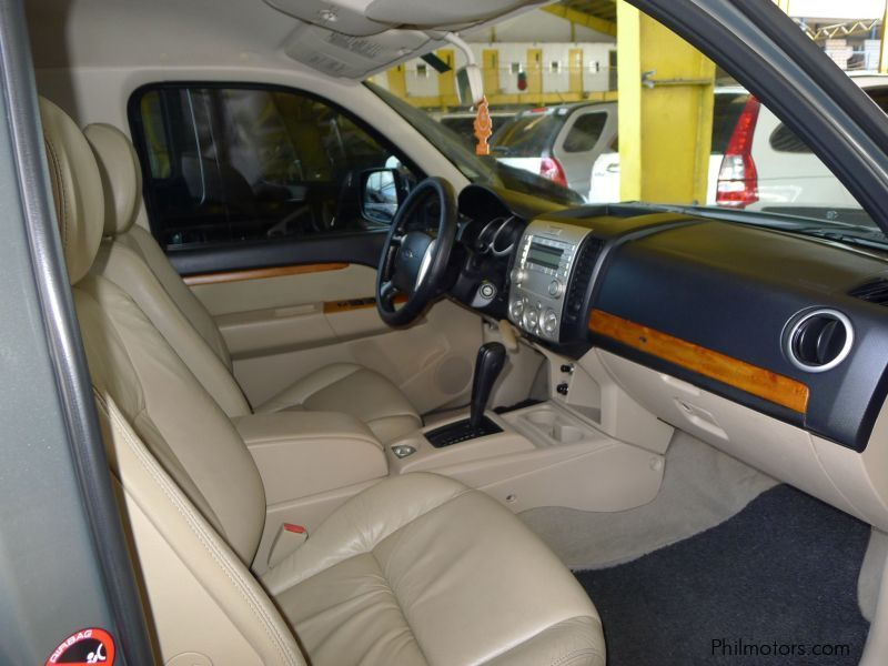 Ford Everest For Sale In The Philippines Autos Post