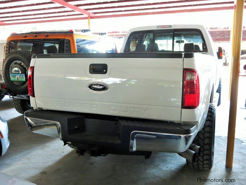 Used Ford F350 Superduty 2008 F350 Superduty For Sale