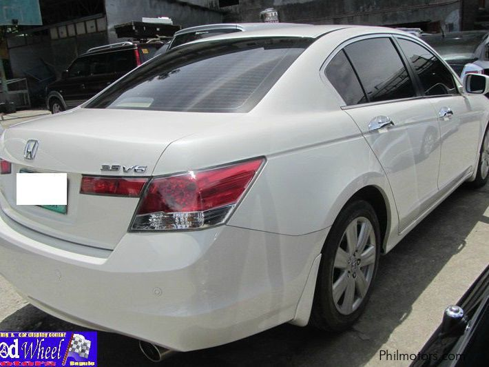 used honda accord 3 5 a t top of d line 2008 accord 3 5 a t top of d line for sale benguet. Black Bedroom Furniture Sets. Home Design Ideas