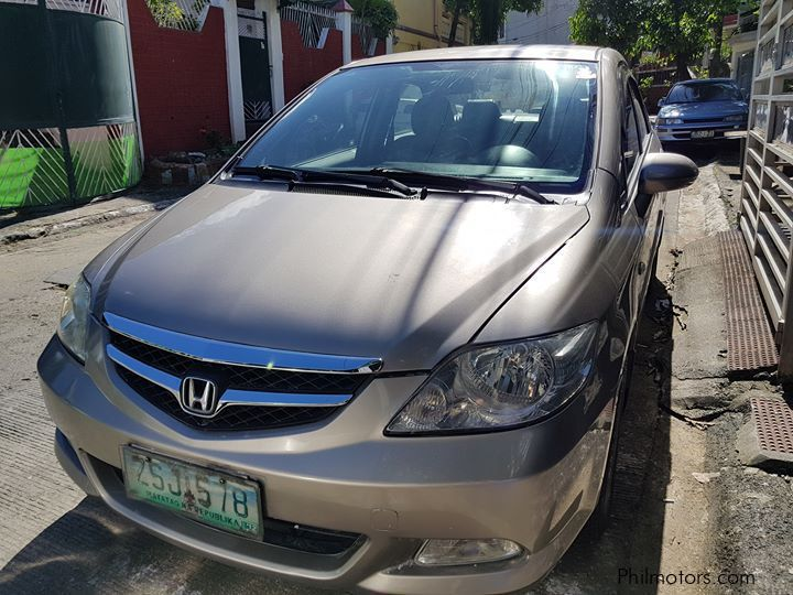 Mirage Auto Sales >> Used Honda City IDSI | 2008 City IDSI for sale | Pasig ...