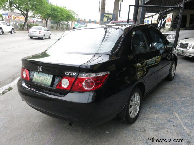 Used Mitsubishi Lancer >> Used Honda City iDSi | 2008 City iDSi for sale | Quezon ...