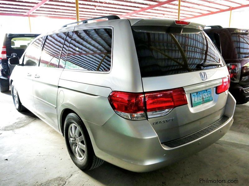 2013 Honda Odyssey For Sale >> Used Honda Odyssey | 2008 Odyssey for sale | Pasig City ...