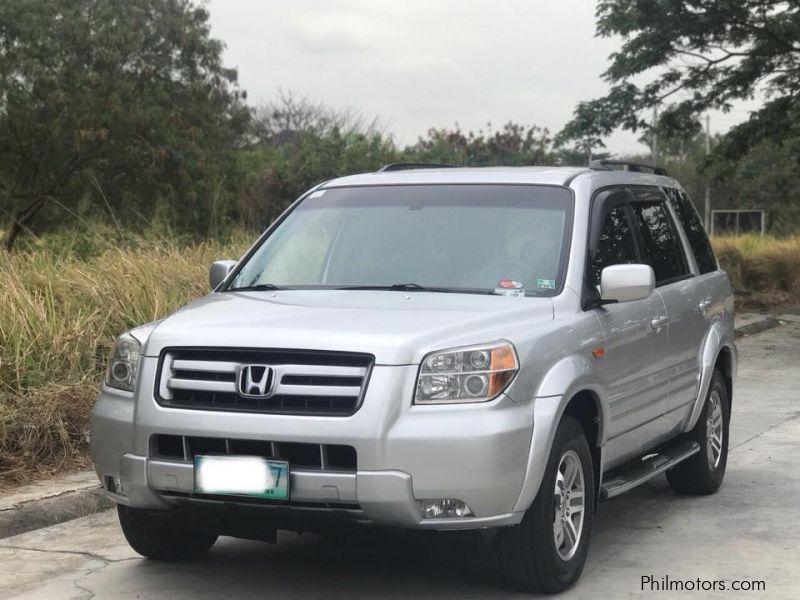 Honda Pilot In Philippines ...
