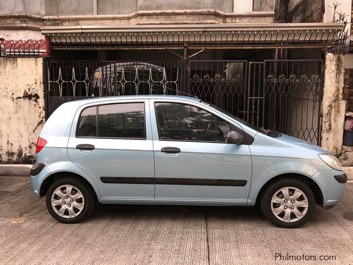 used hyundai getz 2008 getz for sale caloocan city hyundai getz sales hyundai getz price 180,000 used cars