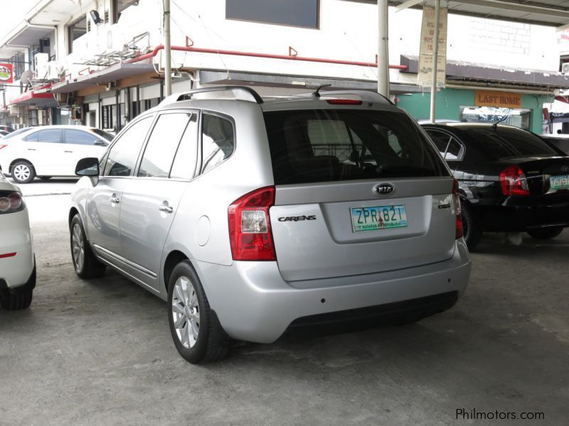 used kia carens 2008 carens for sale pasig city kia. Black Bedroom Furniture Sets. Home Design Ideas