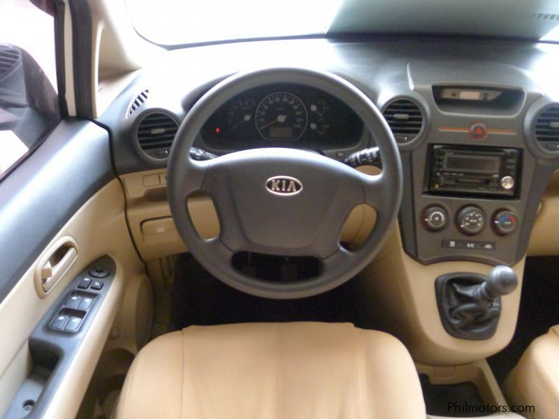 Used Kia Carens 2008 Carens For Sale Cebu Kia Carens Sales Kia