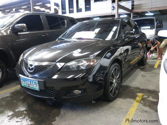 Used Mazda 3 2008 3 For Sale Quezon City Mazda 3 Sales