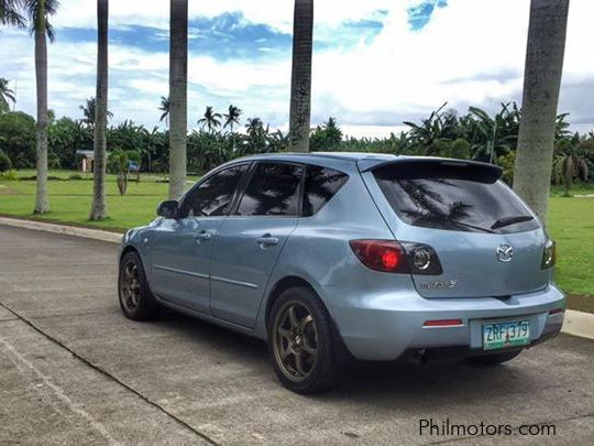 Mazda 3 Hatchback In Philippines ...