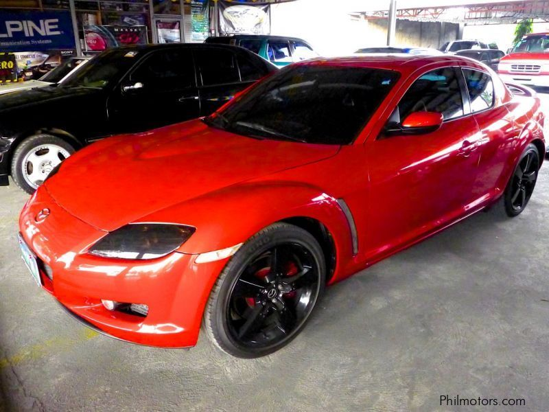 mazda sale for on auctions rx sold bat img listing