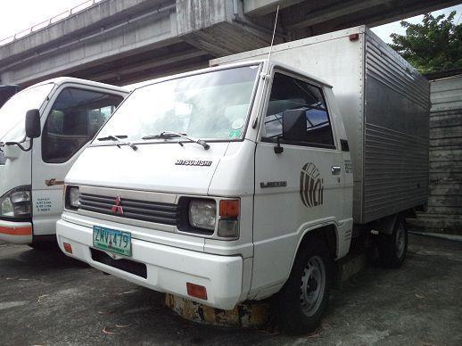 5aae993acf Mitsubishi L300 Aluminum Van in Philippines ...
