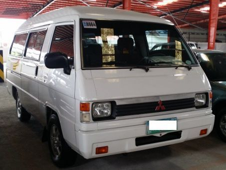 e88c817fab Mitsubishi L300 Versa Van in Philippines ...