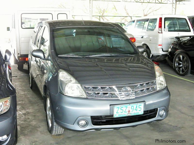 Used Nissan Grand Livina | 2008 Grand Livina for sale ...