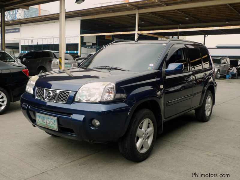 2005 Ford Escape For Sale >> Used Nissan Xtrail | 2008 Xtrail for sale | Pasig City Nissan Xtrail sales | Nissan Xtrail Price ...