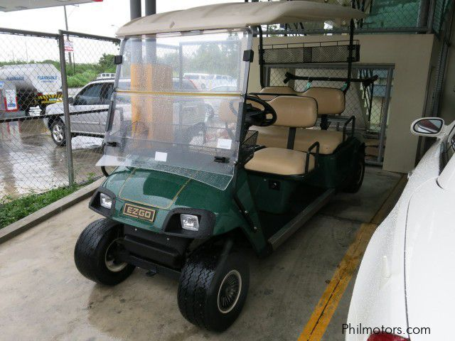 Used Other EZGO Golf Cart | 2008 EZGO Golf Cart for sale