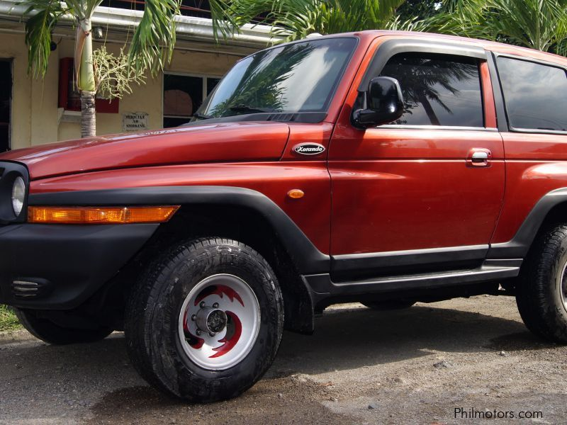 Owner type jeep second hand for sale in cebu philippines