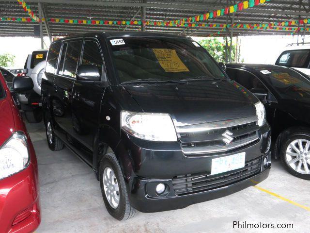 Suzuki Apv Parts Philippines