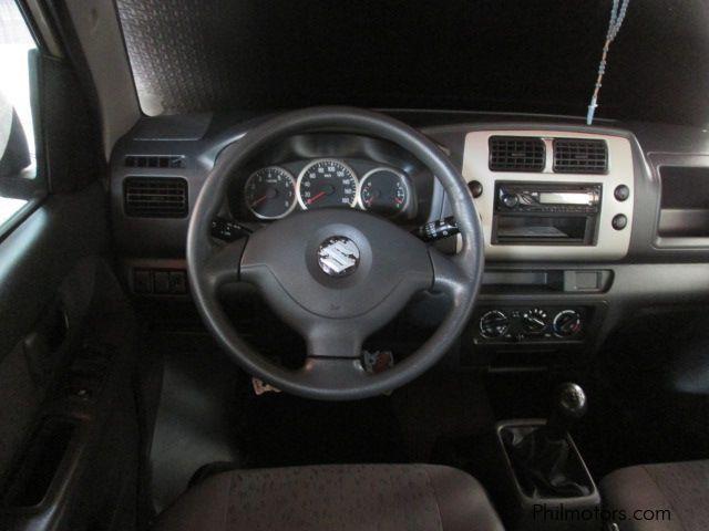 Suzuki Apv Mags