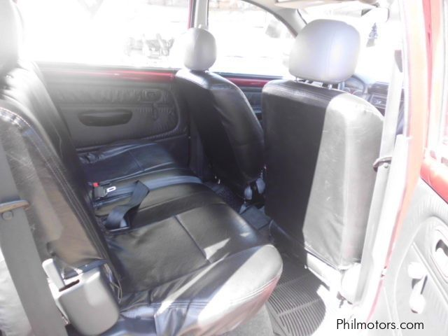 Used Toyota Avanza | 2008 Avanza for sale | Paranaque City ...