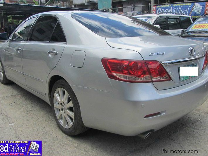 used toyota camry 3 5q v6 2008 camry 3 5q v6 for sale benguet toyota camry 3 5q v6 sales. Black Bedroom Furniture Sets. Home Design Ideas