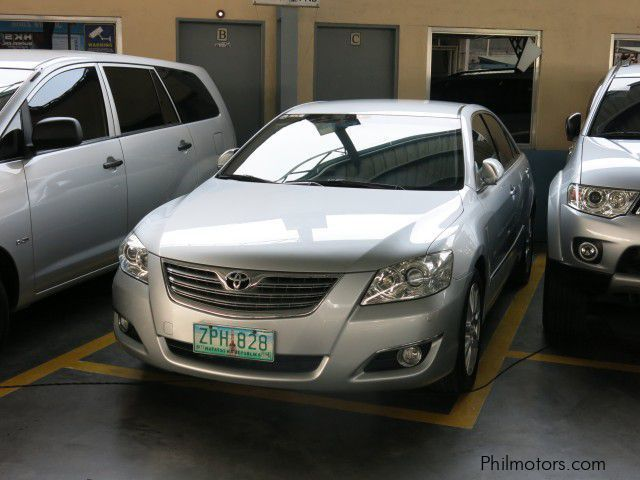 used toyota camry 3 5 q 2008 camry 3 5 q for sale pasig city toyota camry. Black Bedroom Furniture Sets. Home Design Ideas
