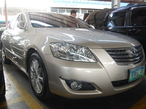 used toyota camry 2008 camry for sale pasig city toyota camry sales toyota camry price. Black Bedroom Furniture Sets. Home Design Ideas