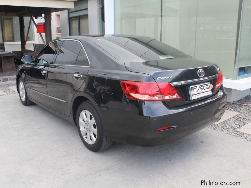 used toyota camry g 2008 camry g for sale pampanga toyota camry g sales. Black Bedroom Furniture Sets. Home Design Ideas