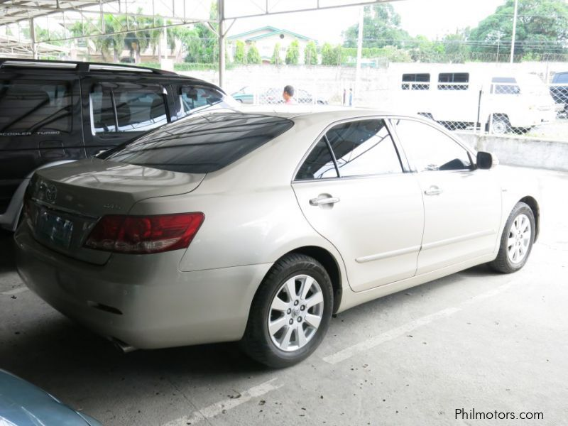 used toyota camry g 2008 camry g for sale muntinlupa city toyota camry g sales toyota. Black Bedroom Furniture Sets. Home Design Ideas