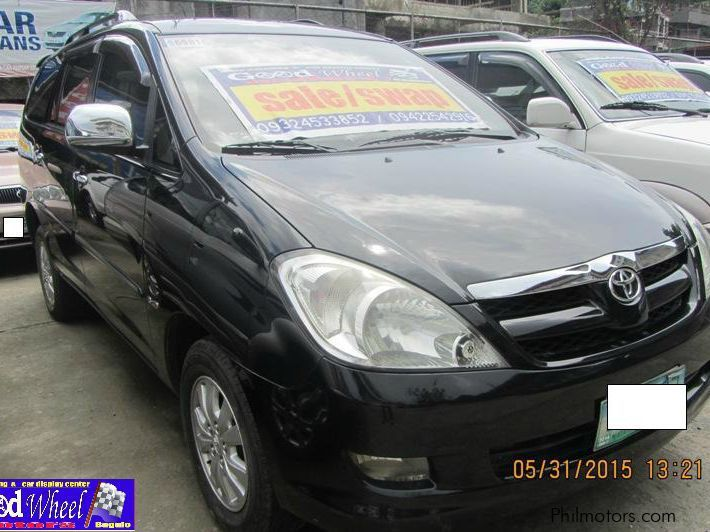 Toyota Innova 2014 Package In The Philippines | Autos Post