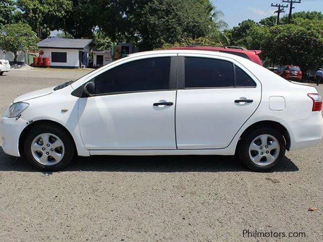 Used Toyota Vios 1 3j 2008 Vios 1 3j For Sale Caloocan City Toyota Vios 1 3j Sales Toyota