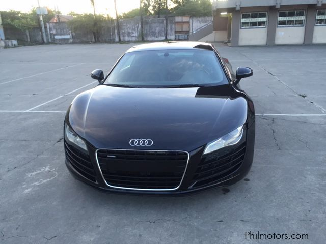 Used Audi R8 2009 R8 For Sale Pampanga Audi R8 Sales Audi R8