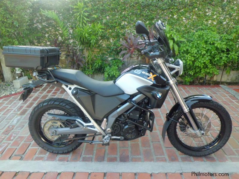 Used Bmw G650 Xcountry 2009 G650 Xcountry For Sale