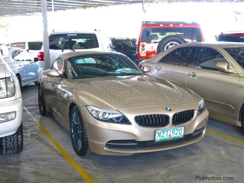 Used Bmw Z4 2009 Z4 For Sale Pasig City Bmw Z4 Sales