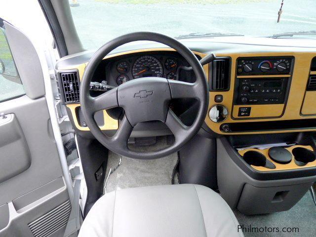 Used Chevrolet Roadtrek 190 | 2009 Roadtrek 190 for sale