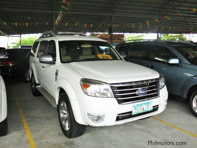 Used ford everest 2009 everest for sale pasig city for Phil long ford used cars motor city