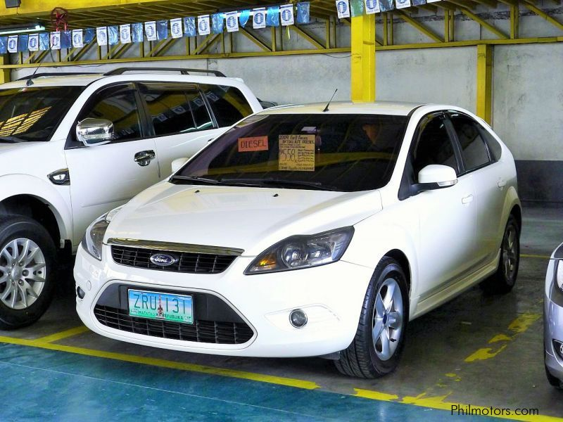 used ford focus rs | 2009 focus rs for sale | quezon city ford focus