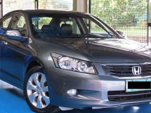 2009 Honda Accord For Sale >> Used Honda Accord 2009 Accord For Sale Quezon City Honda