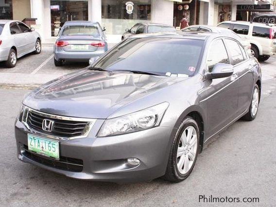 2009 Honda Accord For Sale >> Used Honda Accord 2009 Accord For Sale Makati City Honda