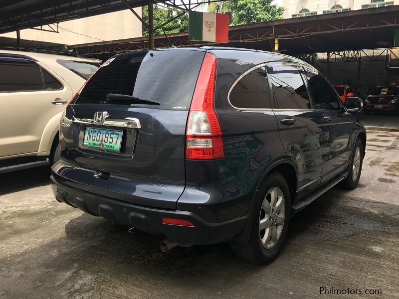 used honda crv 4x4 2009 crv 4x4 for sale makati city. Black Bedroom Furniture Sets. Home Design Ideas