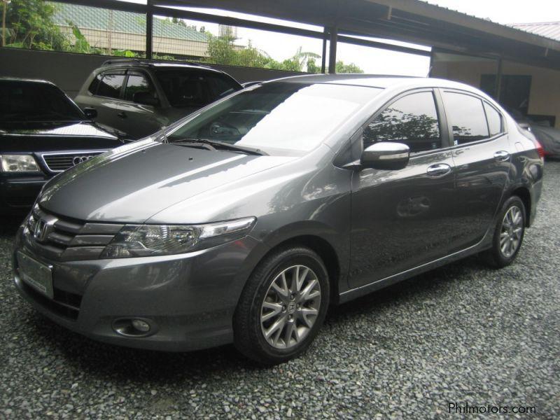Used Honda City 1 5e 2009 City 1 5e For Sale Quezon