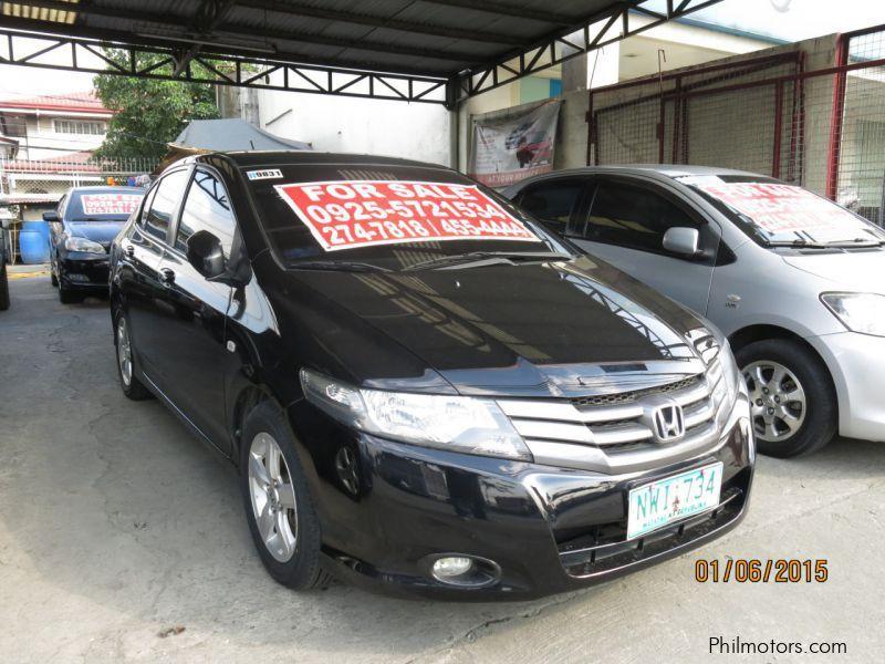 Used Honda City 2009 City For Sale Quezon City Honda City Sales