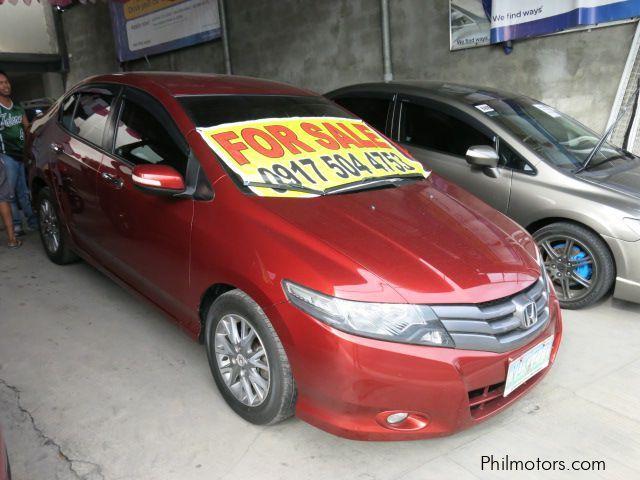 Used Honda City 2009 City For Sale Batangas Honda City