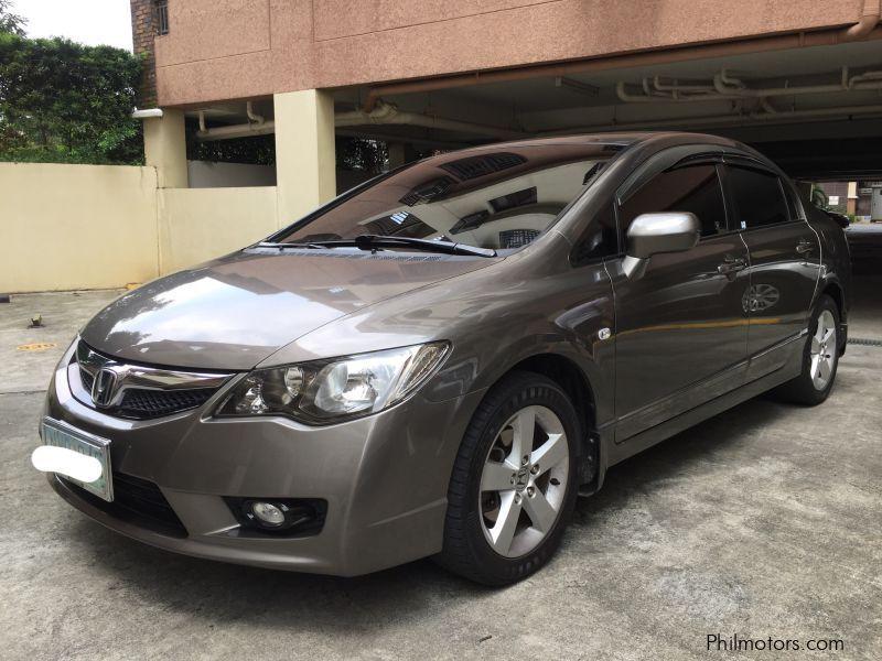 Honda Civic 1.8S In Philippines ...