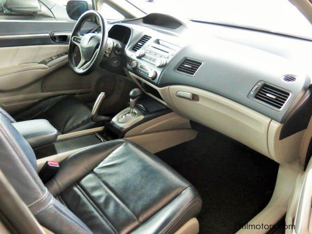 Used Honda Civic 2 0 S 2009 Civic 2 0 S For Sale Quezon City Honda Civic 2 0 S Sales Honda