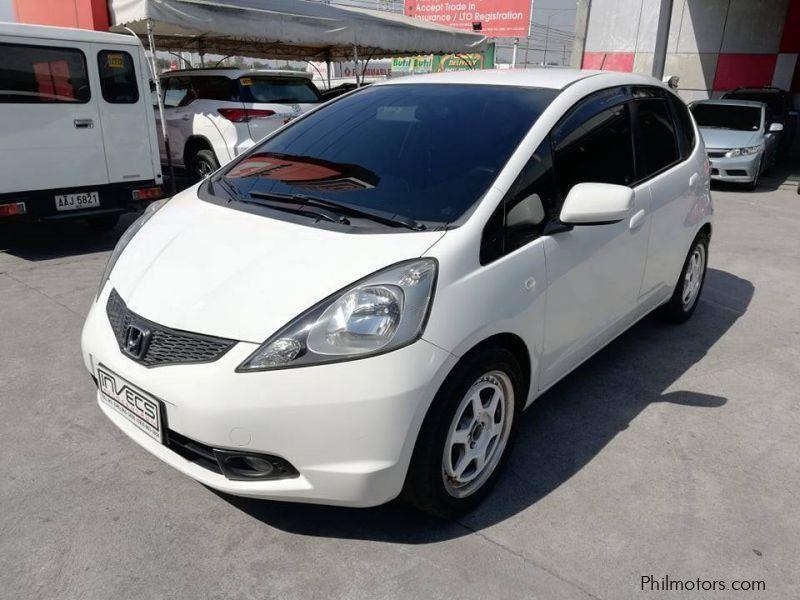 Used Honda Jazz Pampanga Prices Waa2