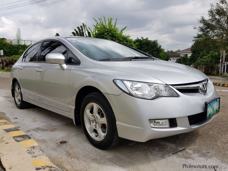 Used Honda Civic 2009 Civic For Sale Quezon City Honda Civic Sales Honda Civic Price