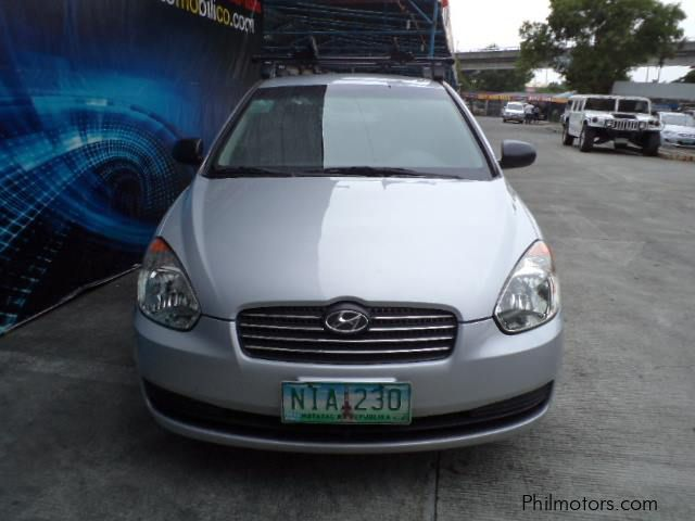 Used Hyundai Accent Crdi 2009 Accent Crdi For Sale
