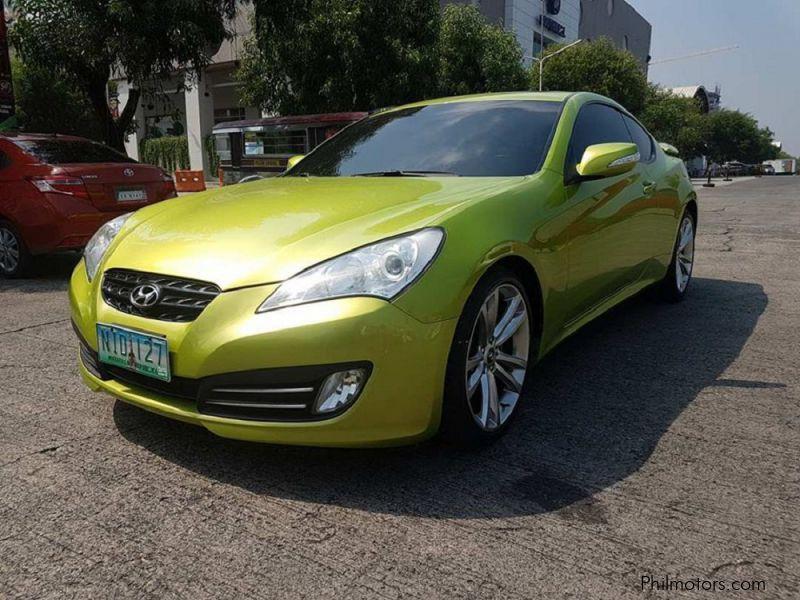 Used Hyundai Genesis 2009 Genesis For Sale Paranaque
