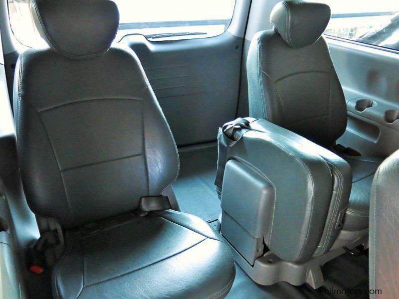 Used Hyundai Starex   2009 Starex for sale   Makati City ...